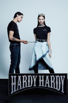 HARDY HARDY 20...