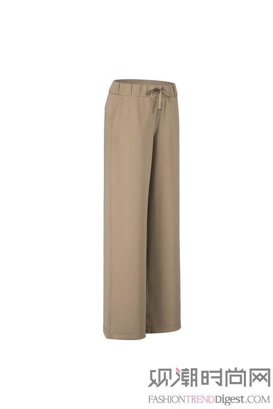 lululemon裤装系列兼...