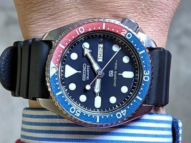 男人��的首堂必修�n,教你如何�I到�M意的手表!