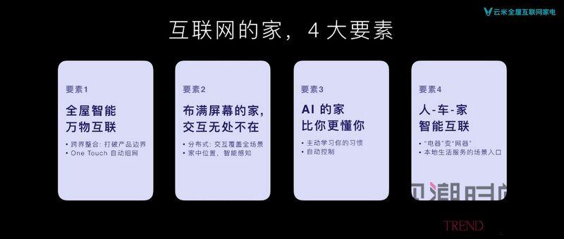 """云米发布""""航天动力级""""AI油..."""