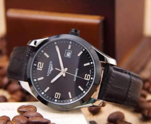 推荐给60岁以上男士的万元腕表