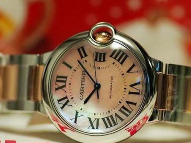 腕上风情,六款让女人痴迷的女士腕表