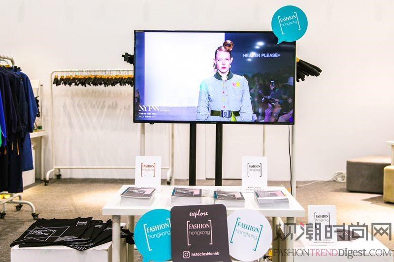 16个香港时尚品牌上海Ont...