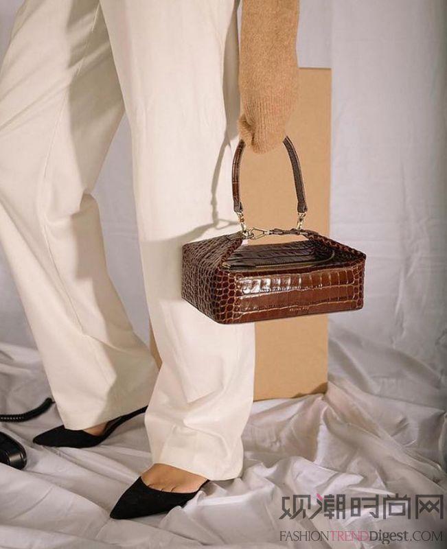 """原来就是这些造型""""奇怪""""的包..."""
