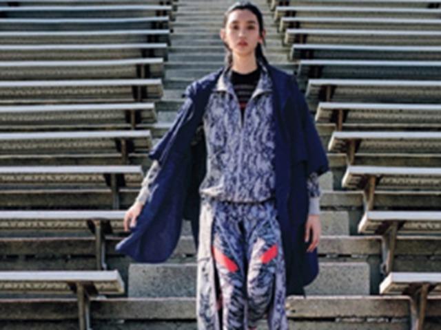 adidasby Stella McCartney发布ALPHAEDGE 4D跑鞋限定款 呼吁女性用运动的力量改变生活