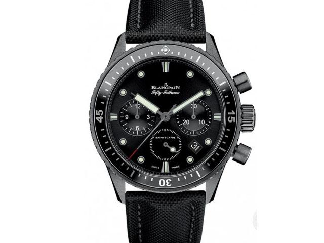 高品级+高品味 三款顶级品牌运动型腕表推荐
