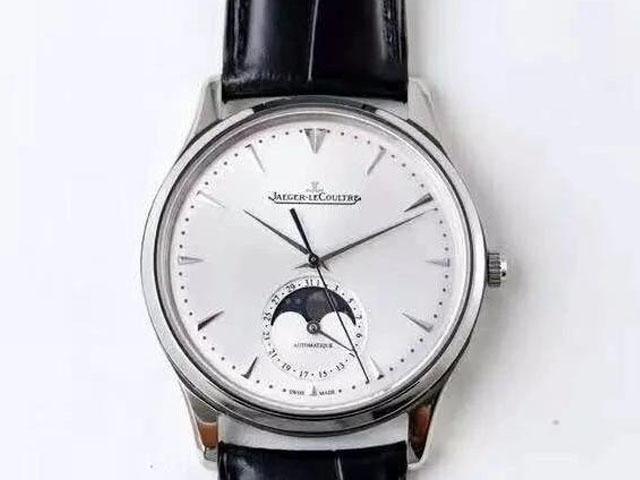 新的一年工作应该戴什么手表, 三款男士正装表品鉴