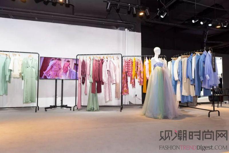 北上广深,中国需要多少时装周