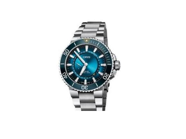 来自巴塞尔世界钟表展,四款不同的风格腕表