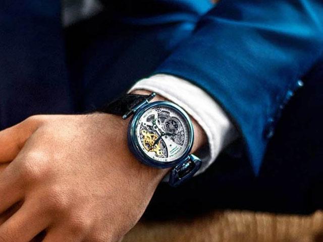 手表?#22870;?#36234;好?你还有多少手表常识不知道!