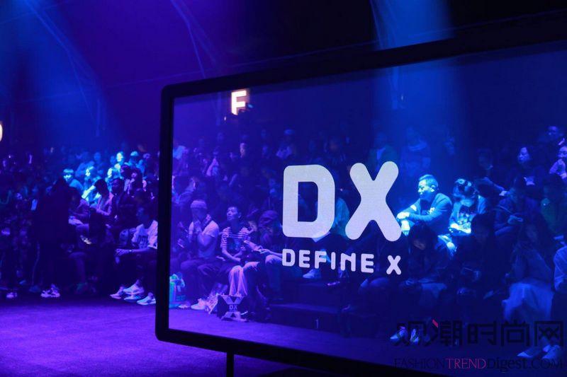 DX 19AW 开启新人类补完计划