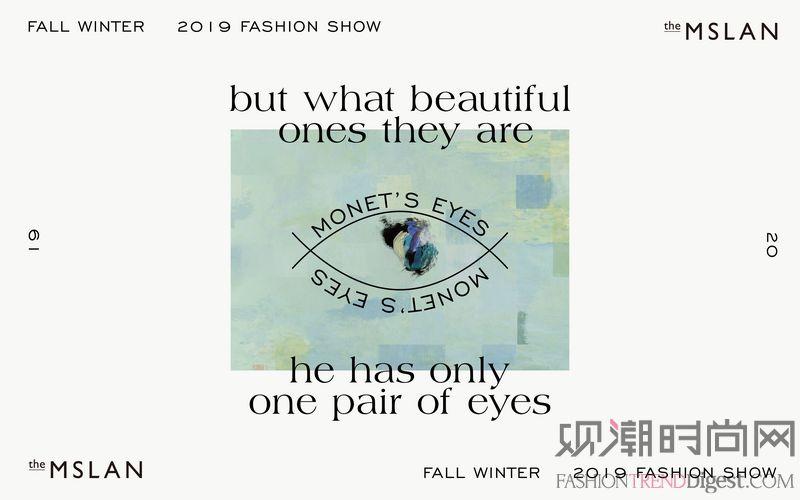 """Monet's Eyes""..."