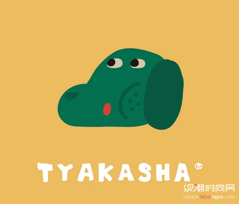 TYAKASHA KIDS...