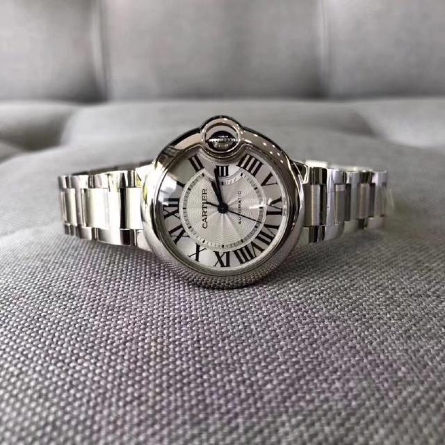 �娜腴T到高端的女士腕表