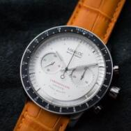 您需要了解的7个英国手表品牌