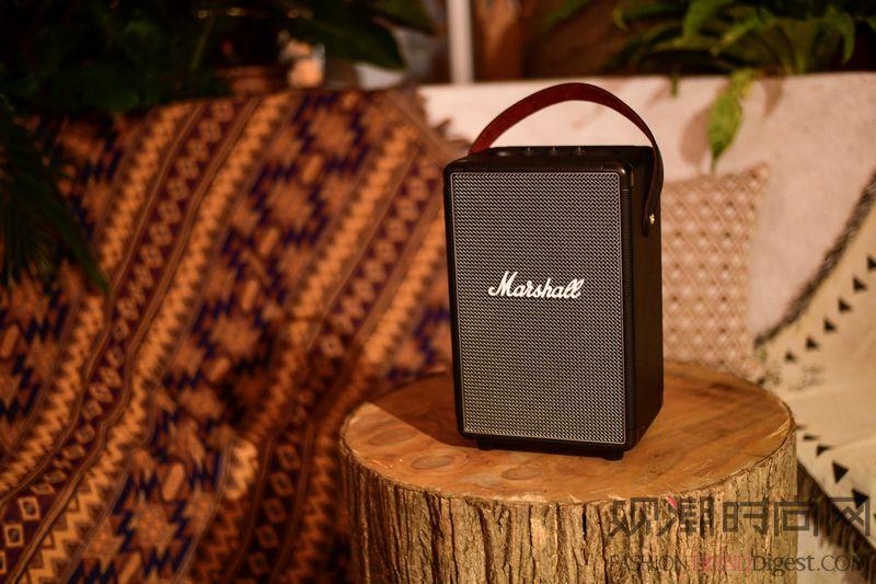 Marshall便携式音箱系...