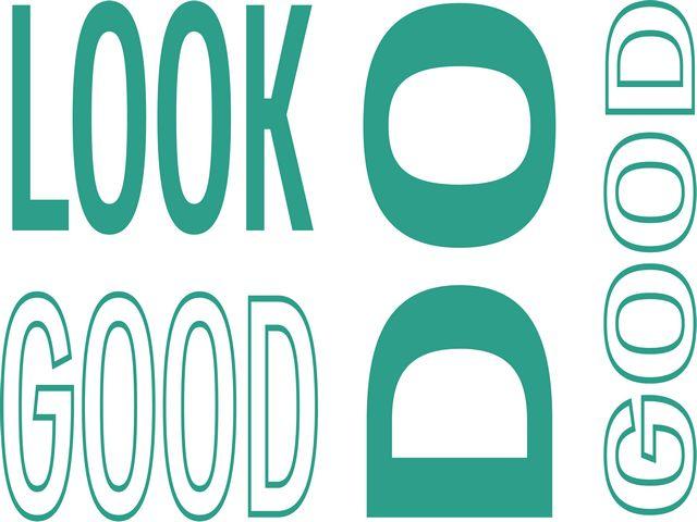 老佛爷百货为您呈现 LOOK GOOD DO GOOD  一场结合创造力、责任感和创新力的可?#20013;?#26102;尚主题设计师时装展