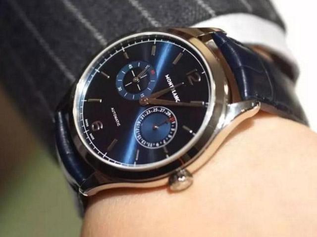 2-3万元的经典手表推荐