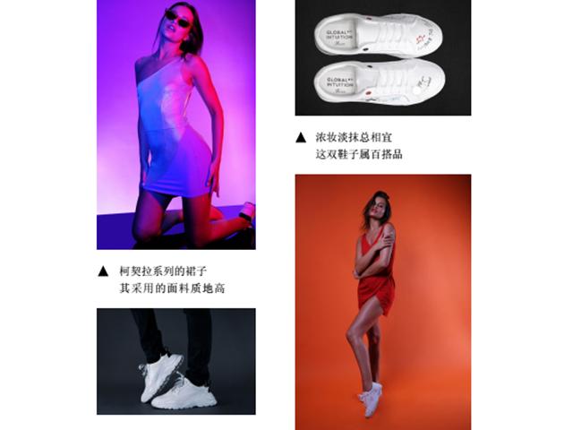 "本月下旬,Global Intuition �存�⒃凇叭�球最大球鞋展Sneaker Con"" C 位出道!"