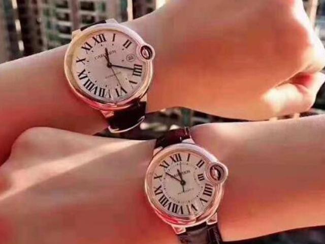 10个不可不知品牌的 世界顶级腕表品牌排行介绍