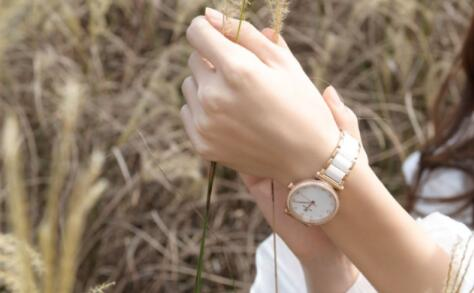 精美�r尚女式腕表,�樗�制造璀璨�@喜