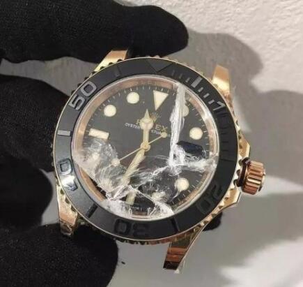 表友最喜欢问的几个手表常识,...