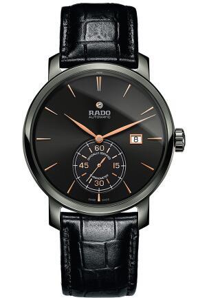 不易出错的黑色系腕表 简单又有品
