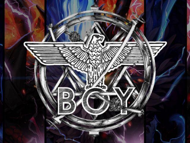 打破次元壁垒,虚拟与现实的联乘!BOY LONDON X DNF 联名系列即将全国发售!