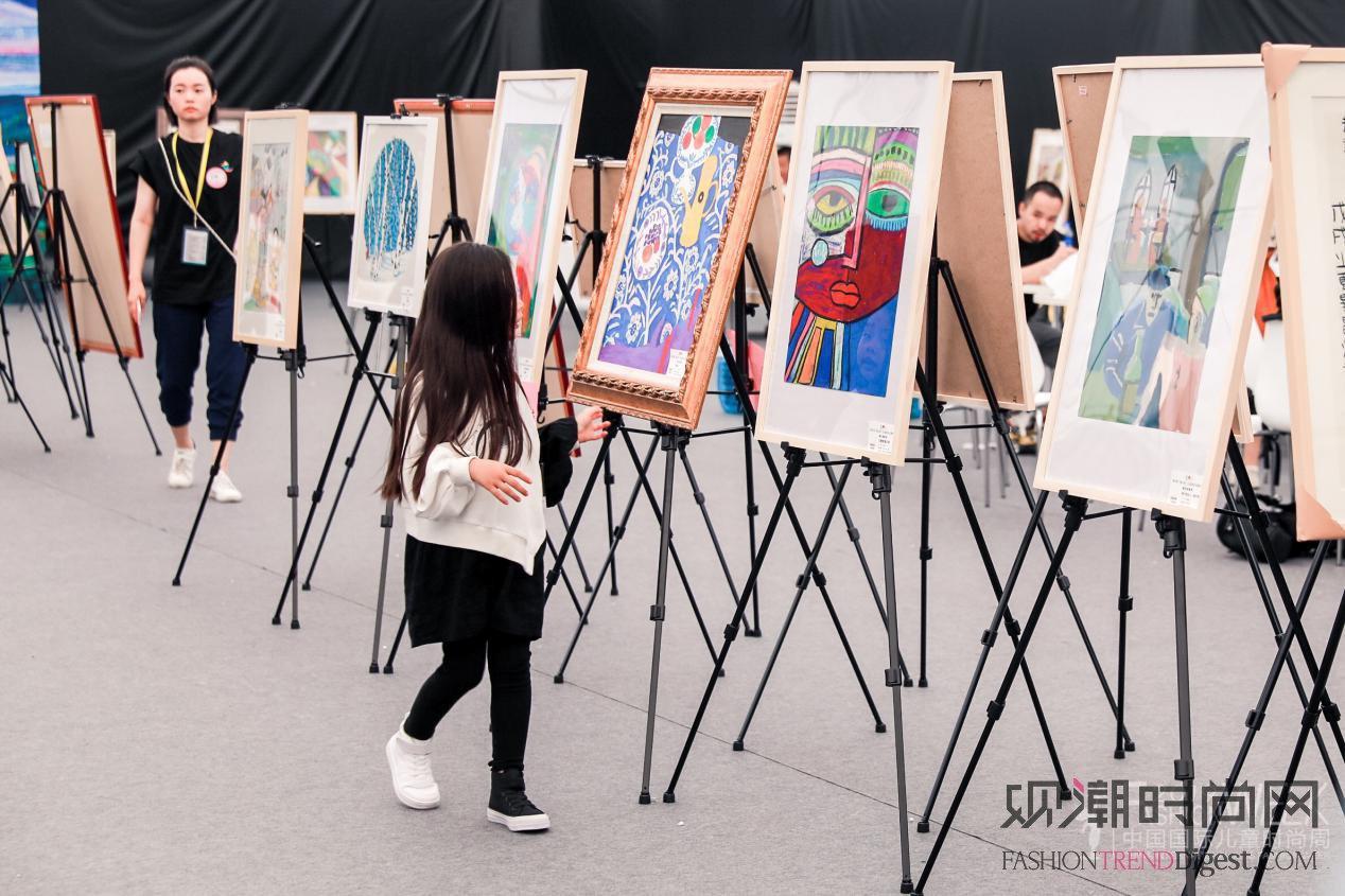 2019中国国际儿童时尚周盛大开幕