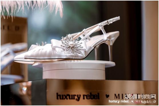Luxury Rebel ×...