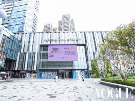 �w�城市新�`感 社交�人�美 Vogue Salon邂逅深圳打造夏日�r尚空�g