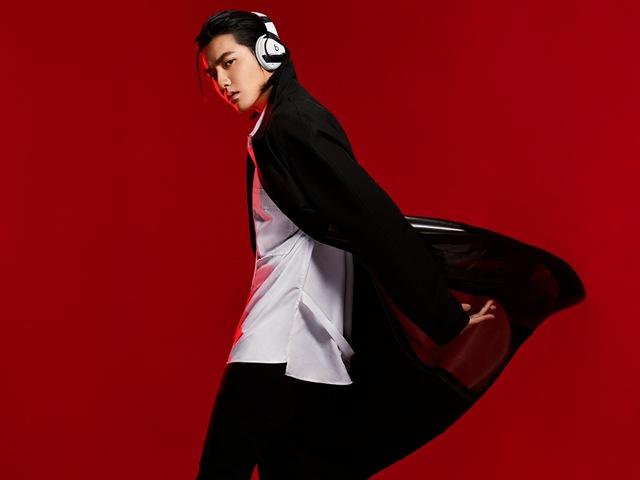 BEATS推出 Studio3 Wireless - �且喾捕ㄖ瓢�o��^戴式耳�C
