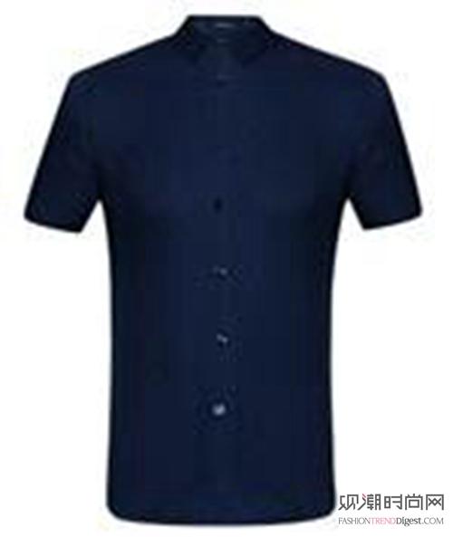 T恤衬衫这样选才能自带主角光环
