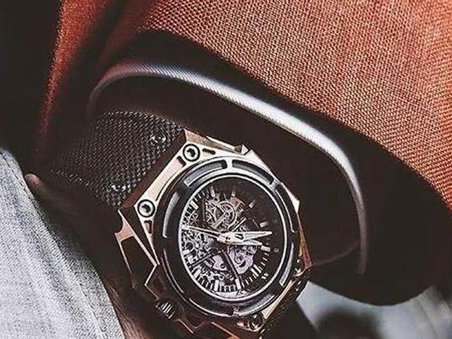 对于一块腕表,好的标准是什么?