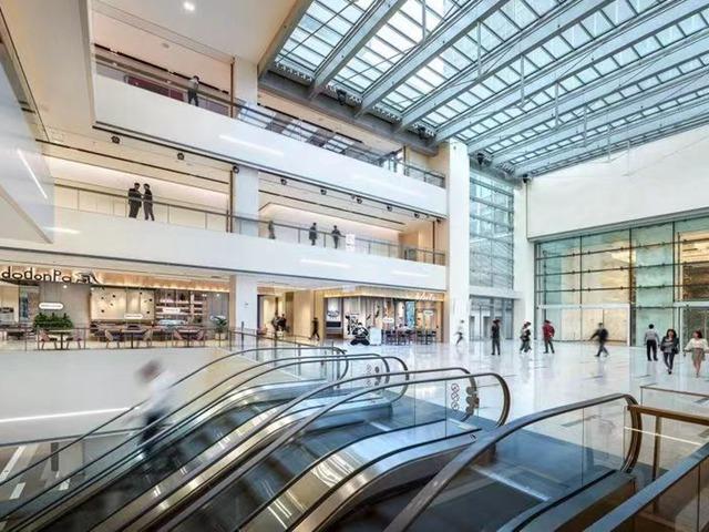 博华广场开业,静安核心区写字楼巨擘盛大启幕 汉斯典藏力作成就沪上写字楼新标杆