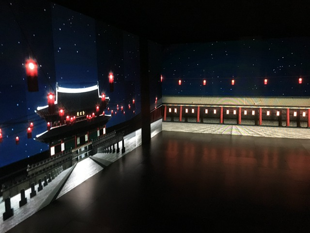 "LG生活健康, ""The history of Whoo""耀现上海"