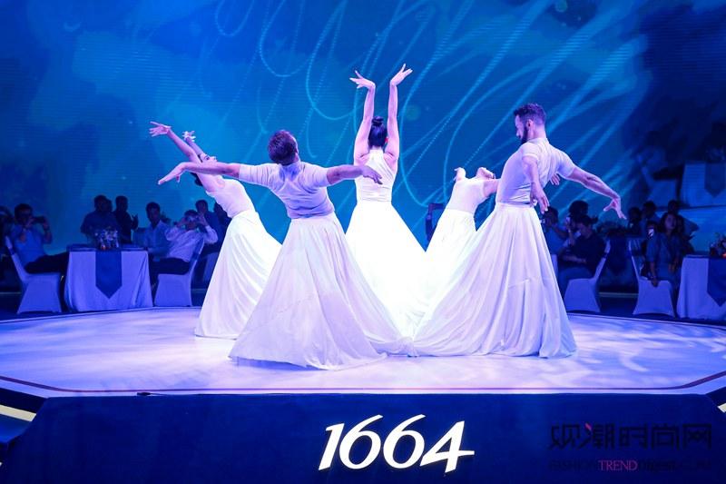 """1664法蓝晚宴相约一场""""精..."""