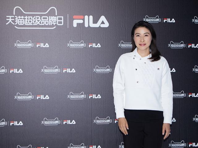 FILA高级运动时装优雅领航2020春夏米兰时装秀,再现传奇航海精神