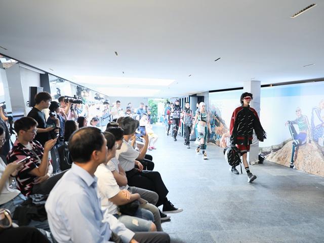 """巴斯夫和EnchiShen将通过""""黑太阳计划""""塑造街头时尚的未来"""