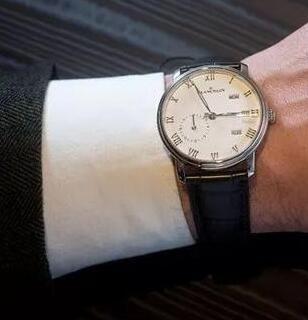 男人在选购腕表的时候要注意这6点!