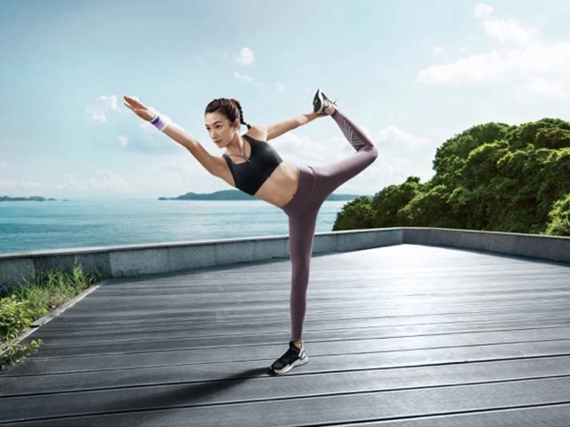 由我撑你 释放新年美力 阿迪达斯发布女子训练春季新品
