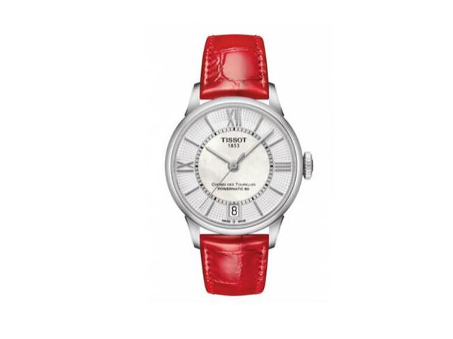 万元以内腕表之选 送给母亲的新年礼物
