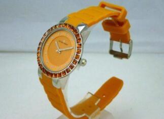 几款千元以上的女士手表分享,...