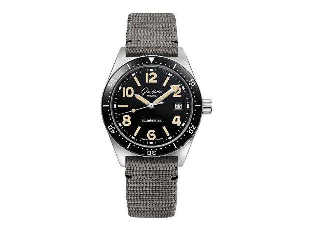 6-7万的腕表之选 三款高级运动腕表推荐