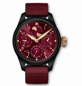 """""""红""""运正当时,戴上红色腕表..."""