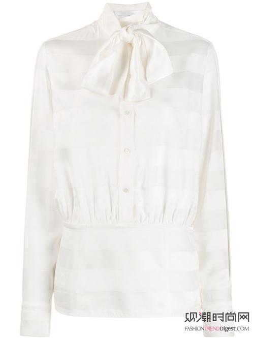 新年流行风!这种衬衫必备!