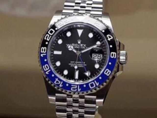 男人在最精华的年纪是不是应该有属于自己的一块腕表