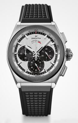 八万元左右 钛金属腕表推荐
