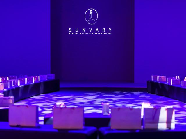 上海时装周SIFS 秀场直击 | SUNVARY(圣梵瑞)寻找女性的自我欣赏