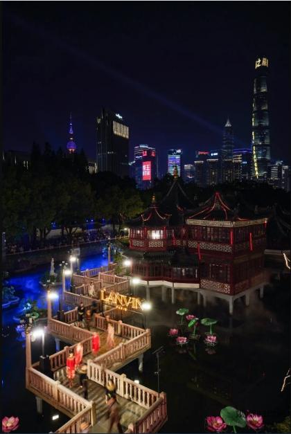 叶眼观潮之近期时尚新闻点评